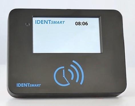 Vorschau: IDENTsmart S3103000310 - Basis-Zugangskontrollleser - WLAN - Zugriffschip/Kartenleser
