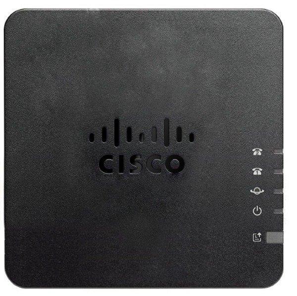 Cisco ATA 192 Multiplatform Analog Telephone Adapter