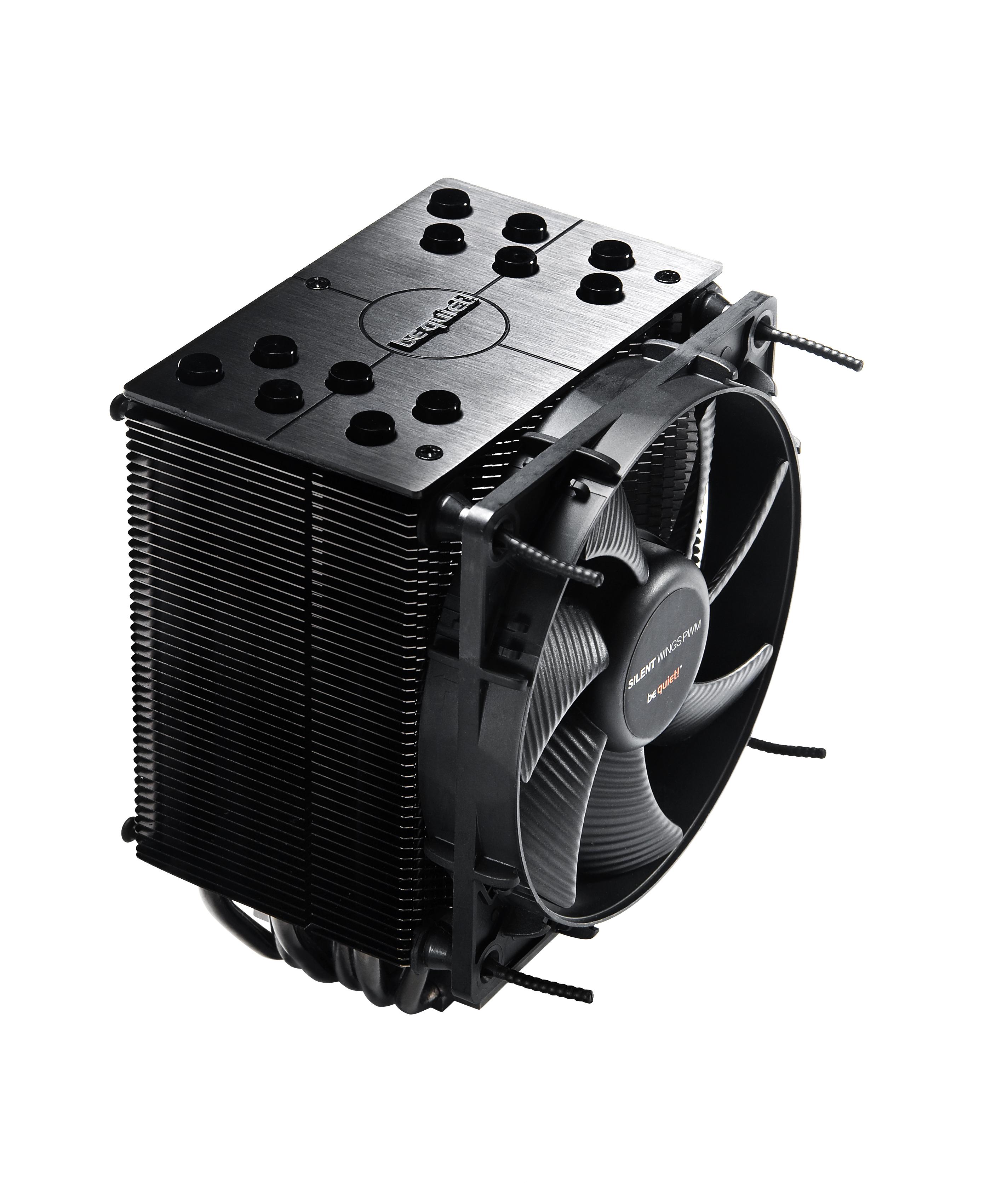 Be Quiet! Dark Rock Advanced Prozessor Kühler