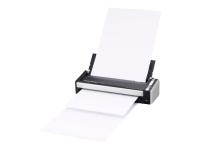 ScanSnap S1300i Scanner mit Vorlageneinzug 600 x 600DPI A4 Schwarz - Silber