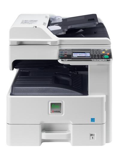 Kyocera FS-6530MFP/KL3 - Multifunktionsdrucker - s/w