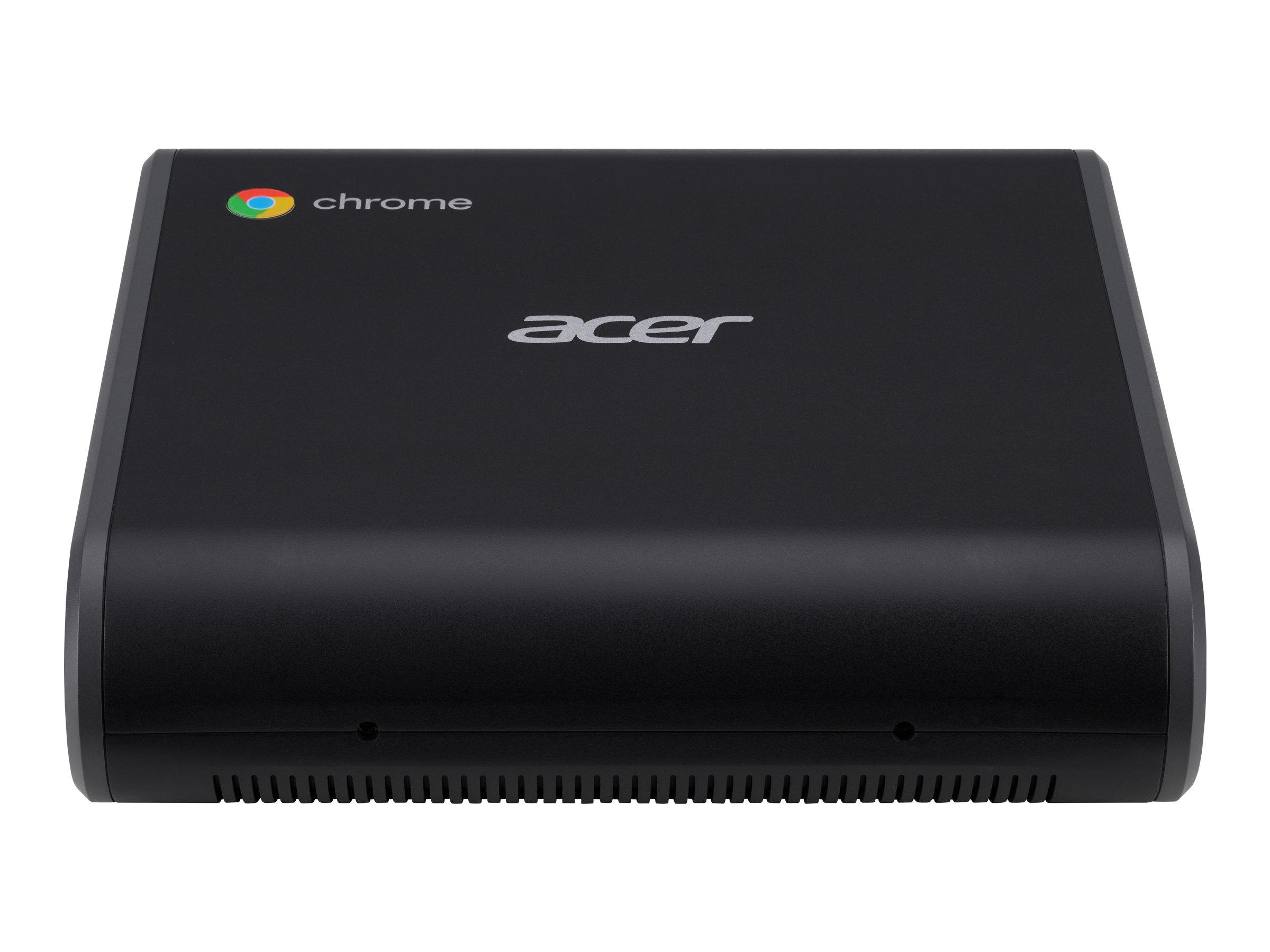 Acer Chromebox CXI3 - Mini-PC - 1 x Core i3 8130U / 2.2 GHz