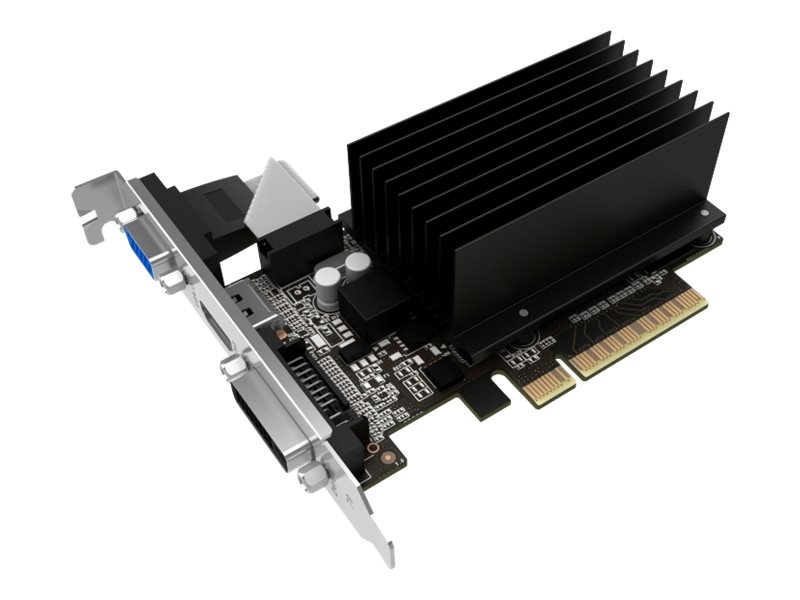 Palit GeForce GT 710 - Grafikkarten
