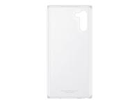 Clear Cover EF-QN970 - Hintere Abdeckung für Mobiltelefon - durchsichtig