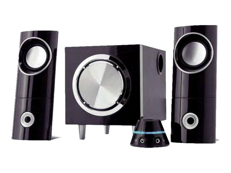 Ednet Spectros 530 - Lautsprechersystem