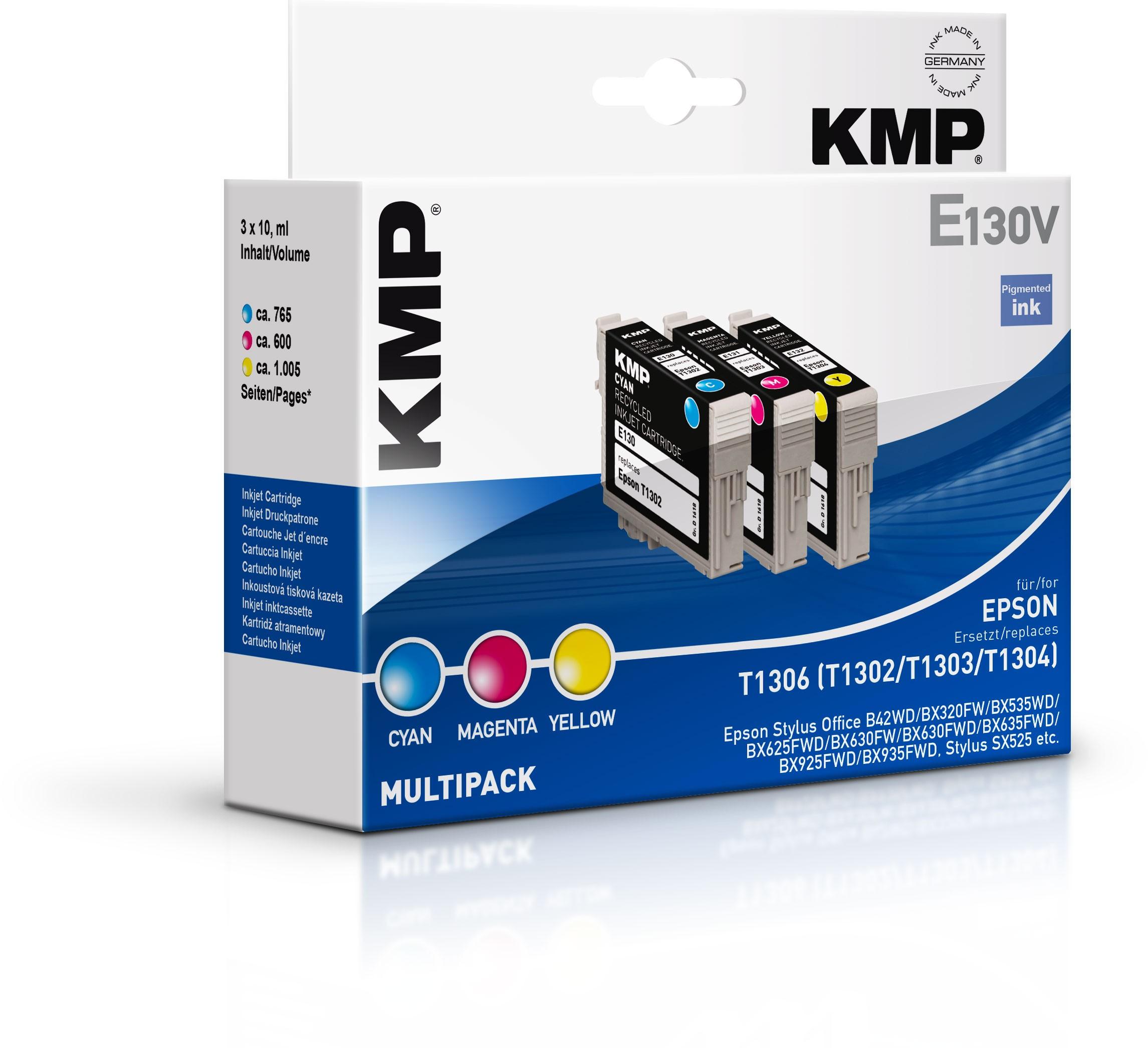 KMP 1618,4050