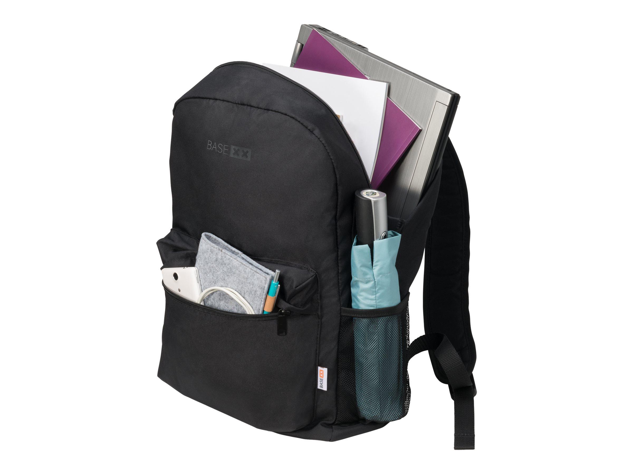 "Dicota BASE XX B2 - Notebook-Rucksack - 12"" - 14.1"