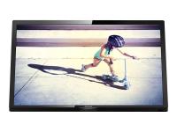 """4000 series 24PFS4022/12 61cm/24"""" Full HD Black LED TV"""