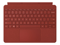 Surface Go Type Cover - Tastatur