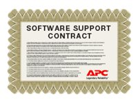 APC Software Maintenance Contract - Technischer Support