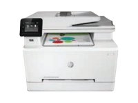 Color LaserJet Pro MFP M283fdn - Multifunktionsdrucker