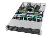 Server System R2208WFTZS - Server-Barebone