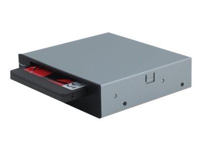 """Sedna Speicher-Controller mit Datenanzeige, Netzanzeige, schraubenfreies Design - 2.5"""" (6.4 cm)"""
