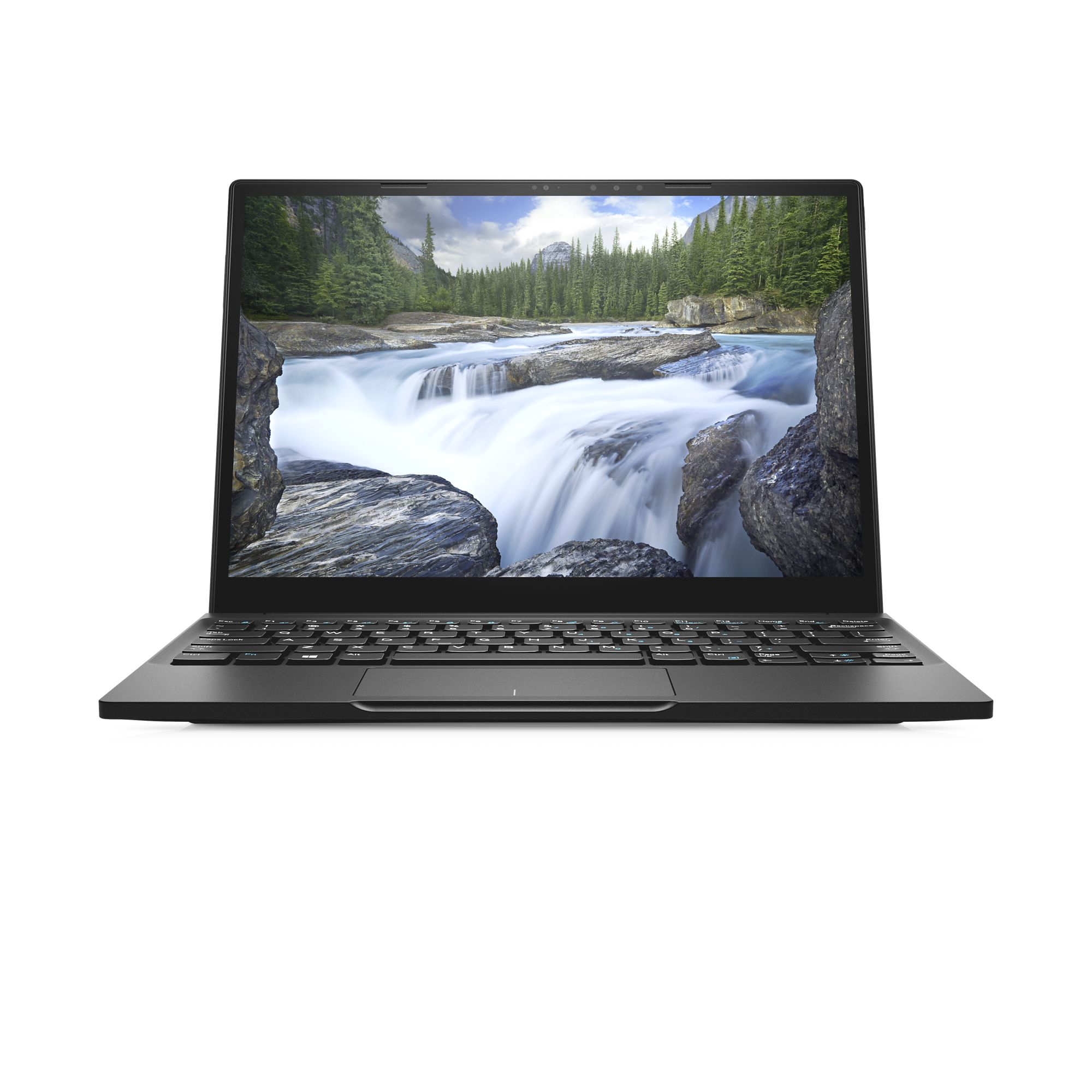 Dell Latitude 7285 - 12,3\ Notebook - Core i5 3,3 GHz 31,2 cm