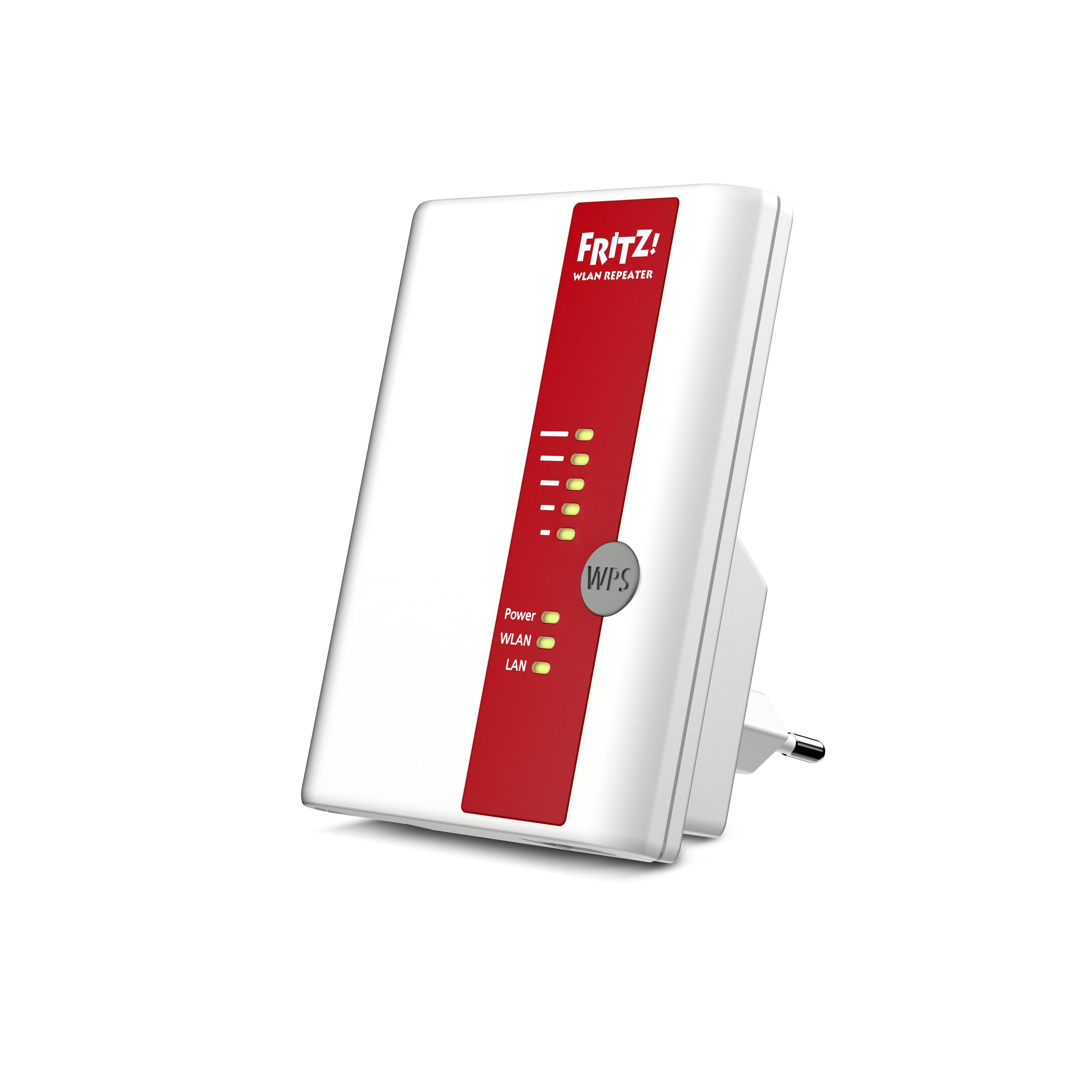 AVM FRITZ!WLAN Repeater 450E - DE 450Mbit/s