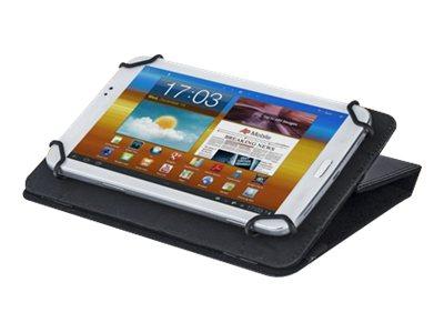 rivacase Riva Case 3003 - Schutzabdeckung für Tablet - Polyurethan-Kunstleder