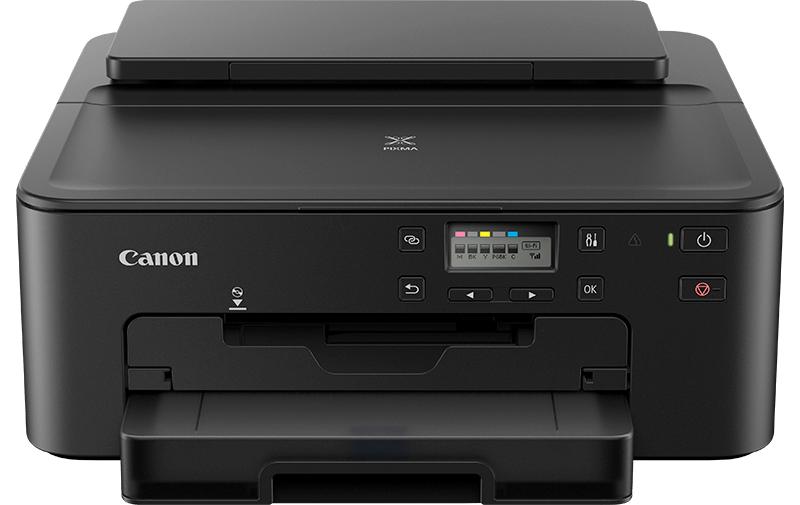 Canon PIXMA TS705 - Schwarz - Cyan - Magenta - Pigment schwarz - Gelb - 4800 x 1200 DPI - 8 s - 10 s - 15 ipm - 10 ipm