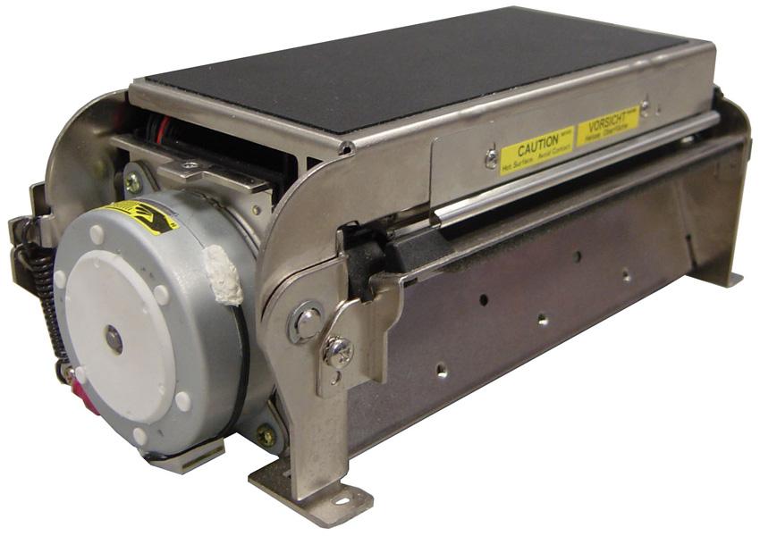 Citizen CL-S631 - Etikettendrucker - TD/TT - Rolle (11,8 cm)