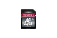 Industrial - Flash-Speicherkarte - 32 GB
