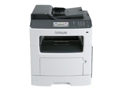 Lexmark MX417de - Multifunktionsdrucker