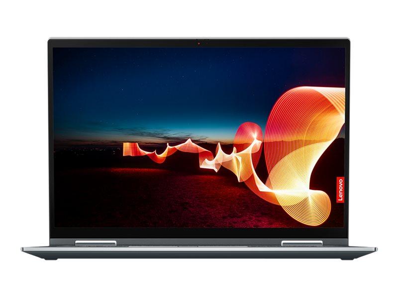 "Lenovo ThinkPad X1 Yoga Gen 6 20XY - Flip-Design - Core i7 1165G7 / 2.8 GHz - Evo - Win 10 Pro 64-Bit - 16 GB RAM - 512 GB SSD TCG Opal Encryption 2, NVMe - 35.6 cm (14"")"