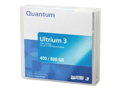 Quantum LTO Ultrium 3 - 400 GB / 800 GB - für Certance CL 800