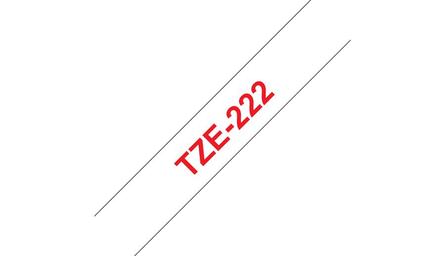 Brother TZe222 Etiketten / Beschriftungsbänder