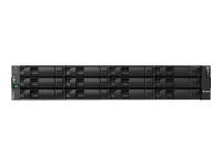 ThinkSystem DE2000H - Festplatte - SSD - 184,32 TB - SAS - RJ-45 - Rack (2U) - Schwarz
