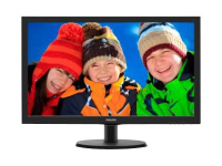 LCD monitor with SmartControl Lite 223V5LHSB/00