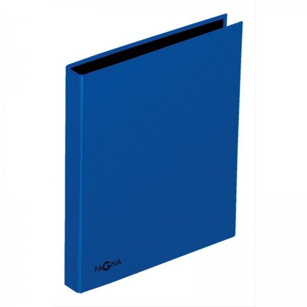 Pagna 20606-06 - A4 - Rundring - Blau - 2,5 cm - 260 mm - 320 mm