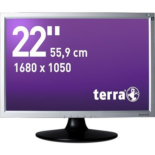 Wortmann TERRA 2230W - GREENLINE PLUS - LED-Monitor