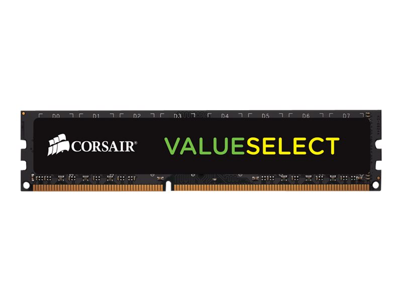 Corsair Value Select - Memory
