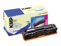 KMP H-T146 - Magenta - kompatibel - Tonerpatrone