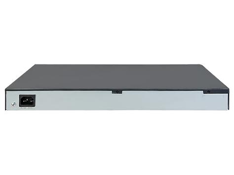 HP Enterprise 142024G2SFP+ 10G Uplink Switch Unmanaged L2 Gigabit Ethernet (10/100/1000) Full duplex Rack mounting 1U