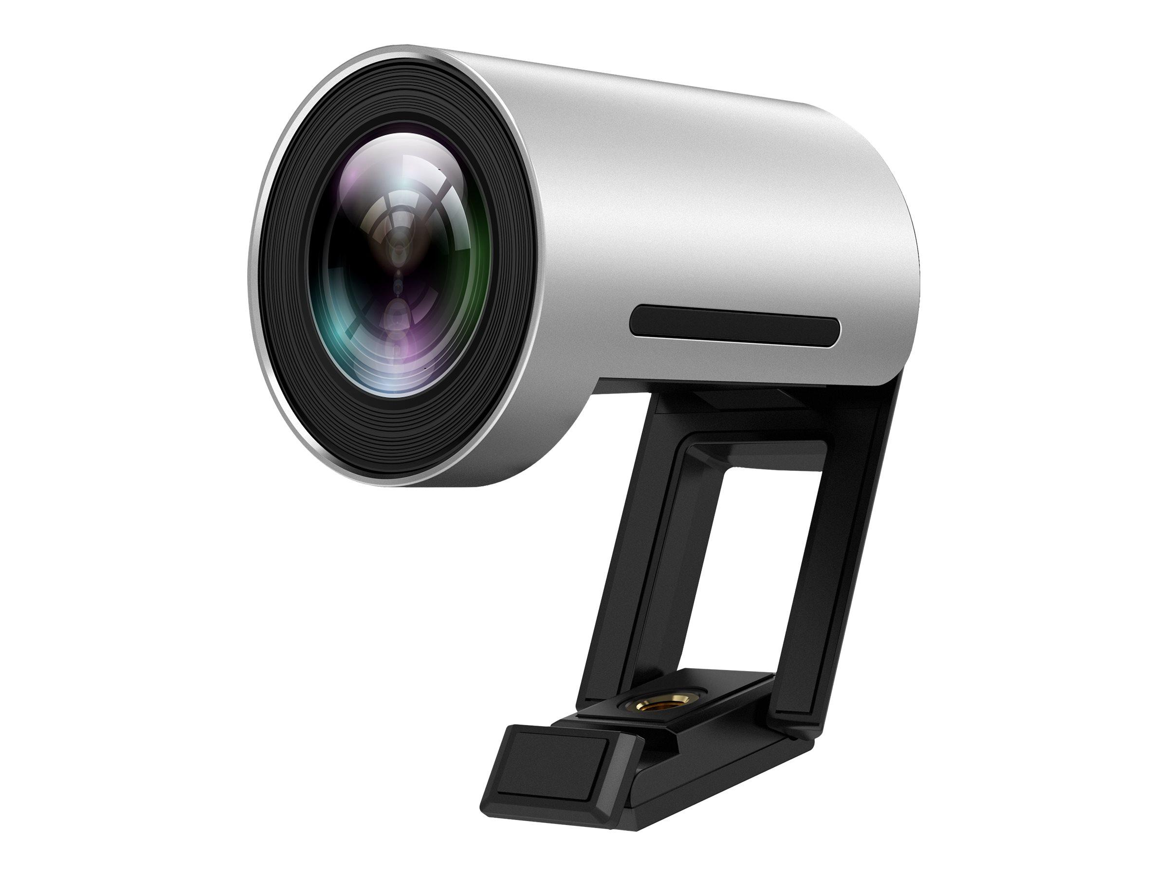 Yealink UVC30 Desktop - Konferenzkamera - Farbe (Tag&Nacht)