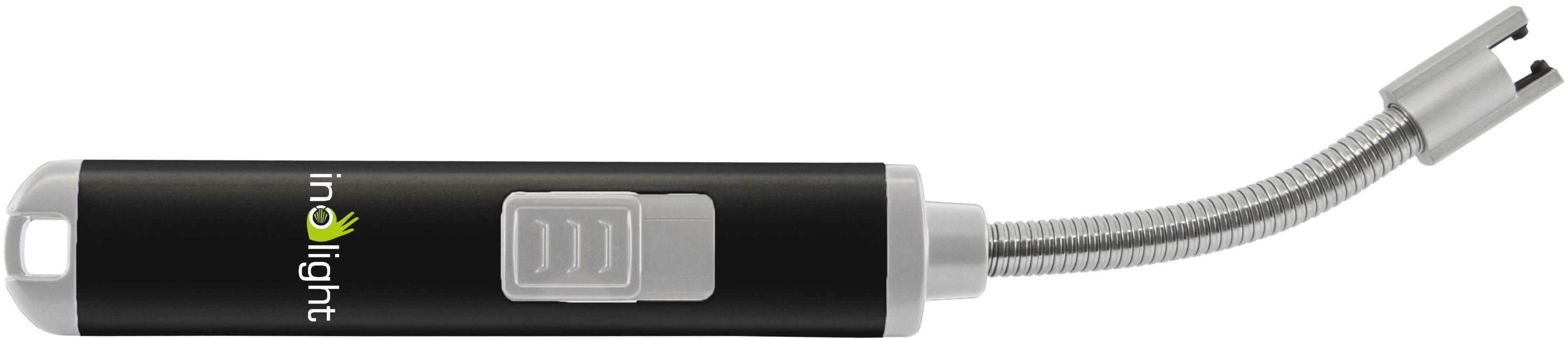 Telestar CL 1 - Spark Küchenanzünder - Akku - Schwarz - Silber - 25 mm - 15 mm - 235 mm