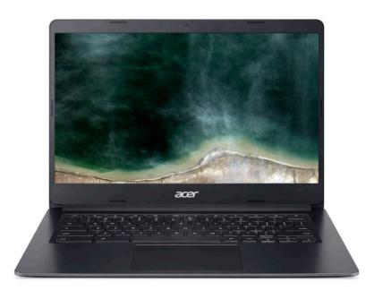 Acer Chromebook C933-C5R4 - Intel? Celeron? N - 1,1 GHz - 35,6 cm (14 Zoll) - 1920 x 1080 Pixel - 8 GB - 64 GB