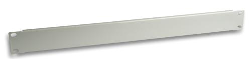 Lindy Blindplatte 1HE für Stand- und Wandgehäuse - Zubehör PC