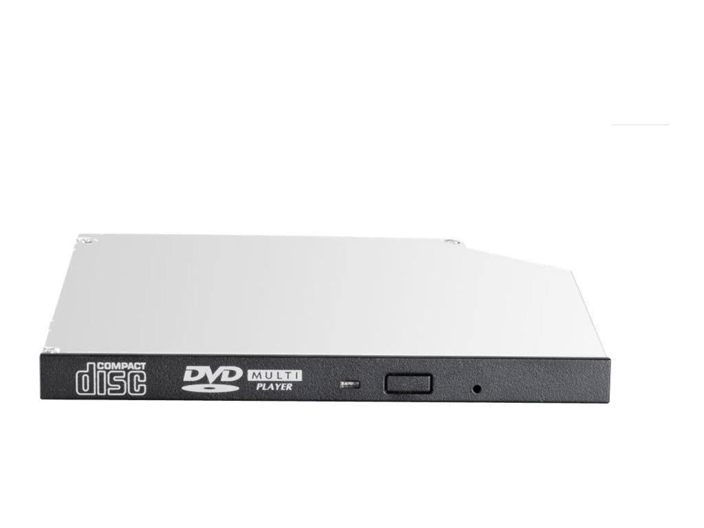 HPE 9.5mm SATA DVD-ROM Optical Drive (726536-B21)