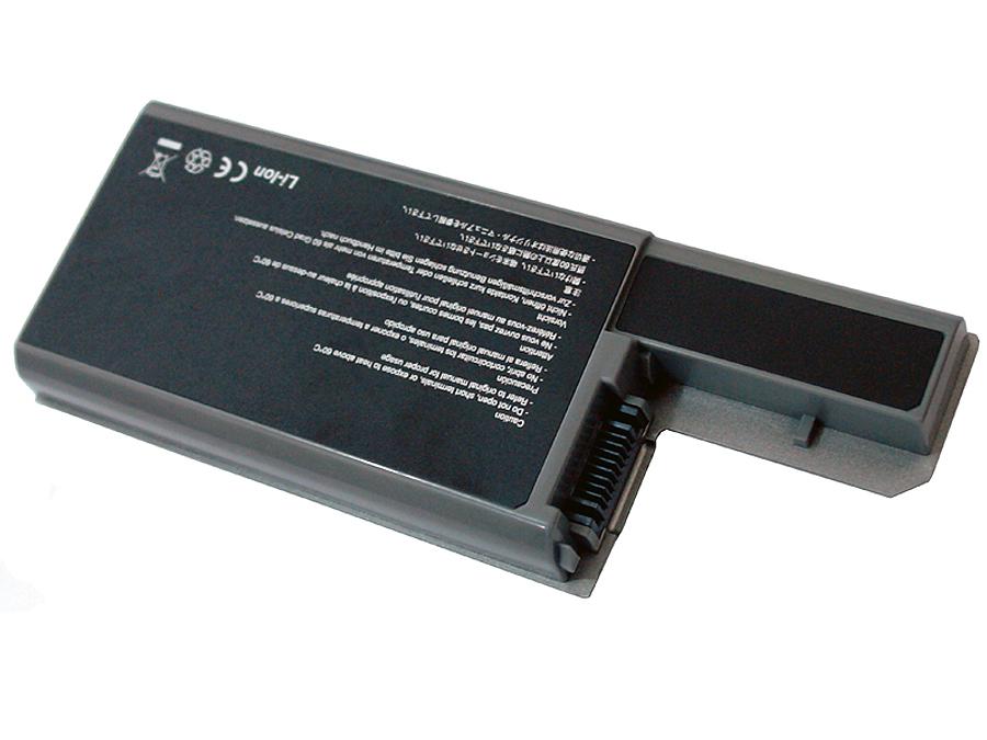V7 V7ED-D820 - Laptop-Batterie
