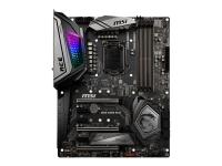 MEG Z390 ACE - Mainboard - ATX