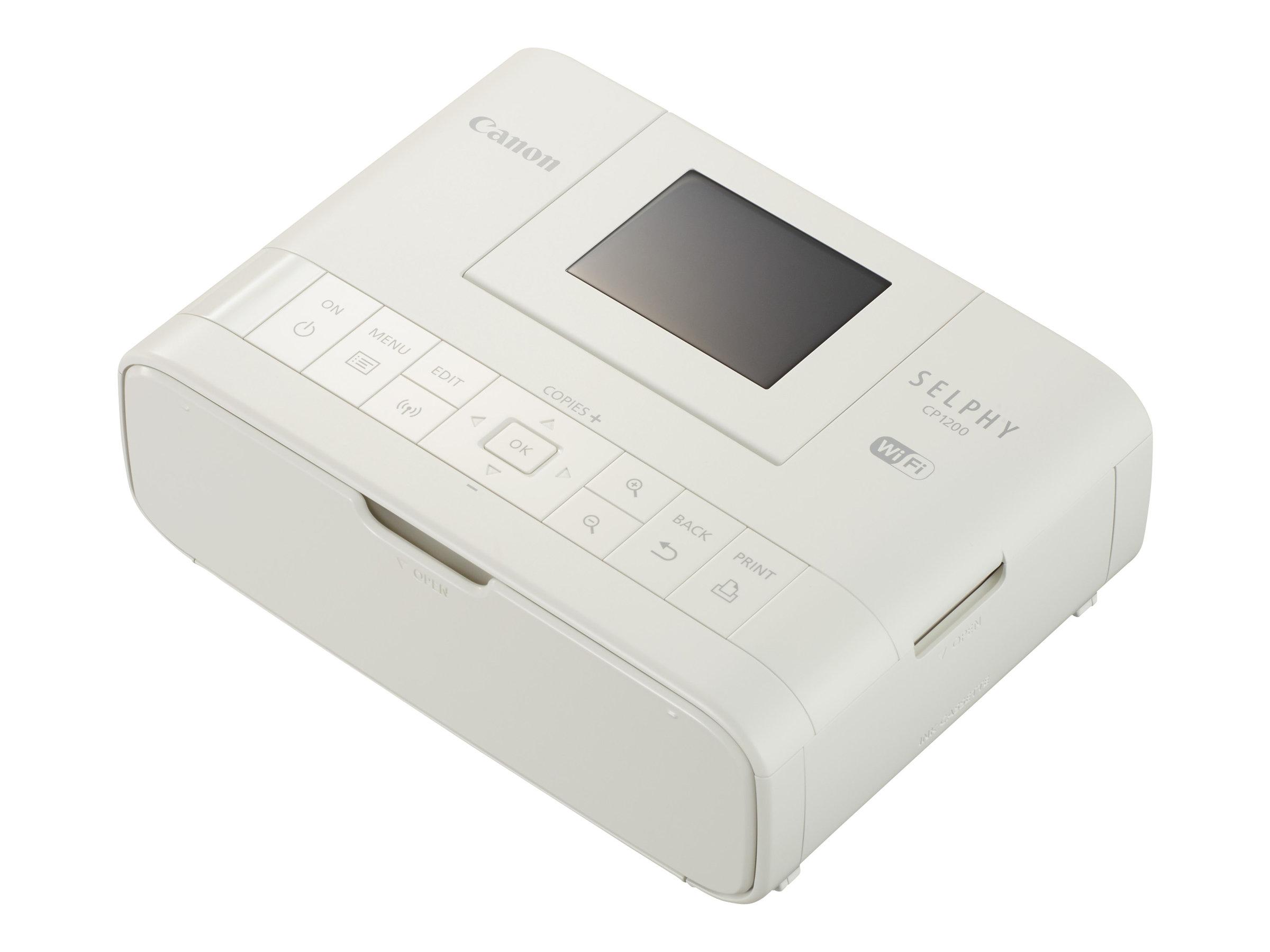 Canon SELPHY CP1200 - Drucker