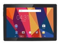 "HANNSpad SN1ATP2B Tablet 10.1"" IPS DC-Jack Andr. - 16 GB - 25,7 cm"