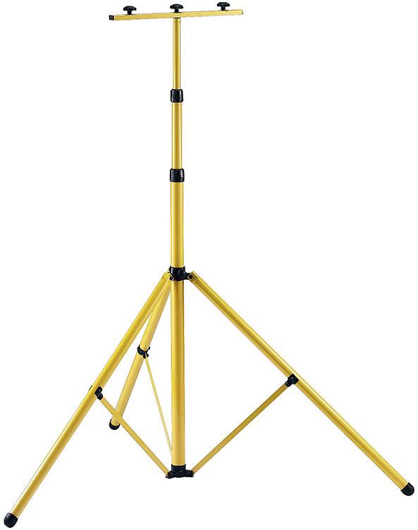 Vorschau: Brennenstuhl ST 300 - Beleuchtungssystem - 10 kg - 3 Bein(e) - Gelb - 3 m - 120 cm