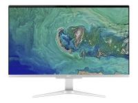 Aspire C27-865 68,6 cm (27 Zoll) 1920 x 1080 Pixel 1,60 GHz Intel® Core i5 der achten Generation i5-8250U Schwarz - Silber All-in-One-PC