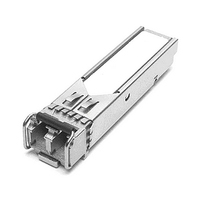 Lenovo QLogic 10GBase-SR SFP+ Optical Transceiver (49Y4218)