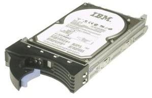 IBM 1TB 7.2K 6GBPS 2.5IN SFF NL SAS HDD (81Y9690) - REFURB