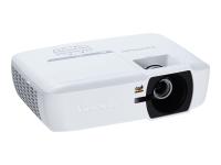 PA505W - 3500 ANSI Lumen - DLP - WXGA (1280x800) - 16:10 - 762 - 7620 mm (30 - 300 Zoll) - 1 - 11 m