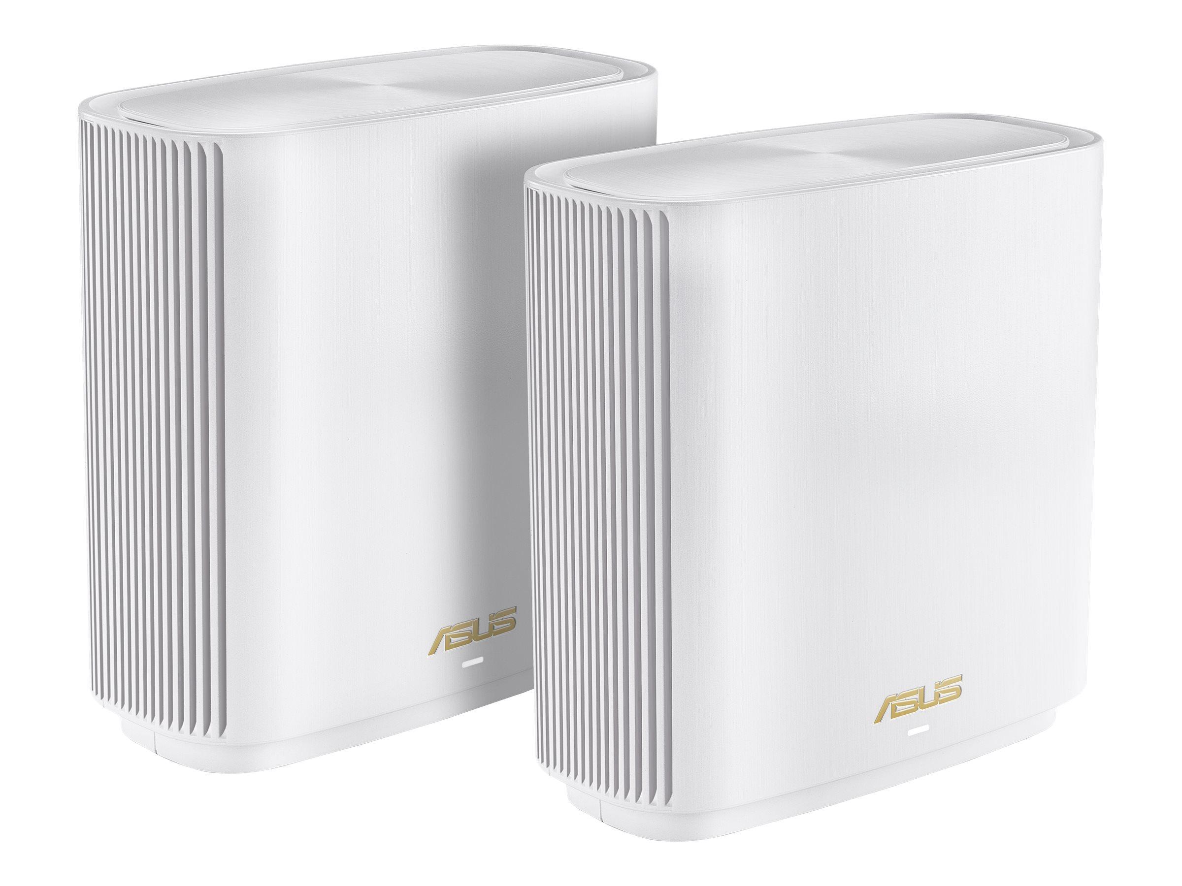 ASUS ZENWIFI AX /XT8/ AX6600 2 PACK