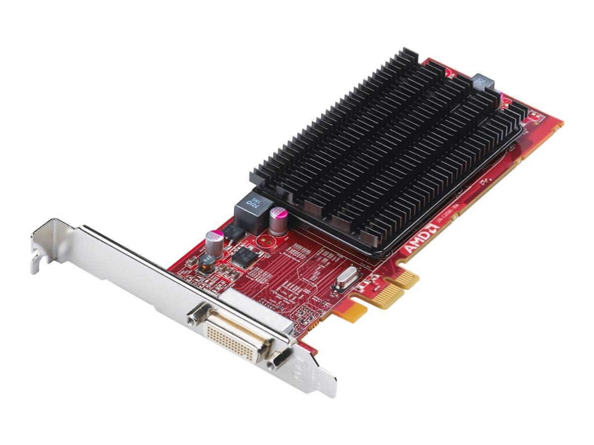 AMD FirePro 2270 - Grafikkarten